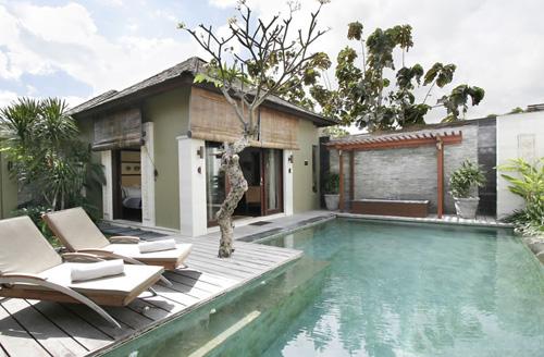 Pradha Luxury Villa